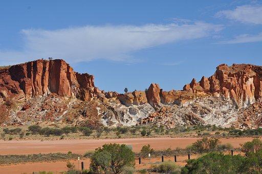 Australia, Alice Springs, Outback