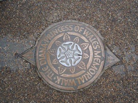 Diana, London, Queen, Memorial