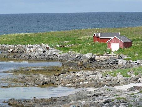 Lofoten, Norway, Scandinavia, Travel, Norge