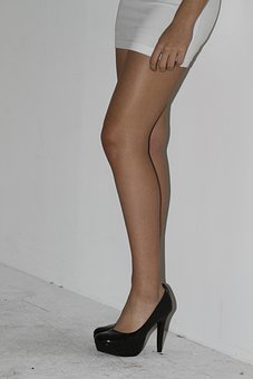 Legs, Girl, Woman, Shoes, Hot, Attractive, Long, Sexy