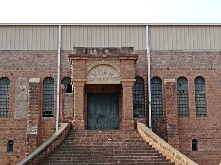 Gokak Mills, Century Old, Spinning Mill