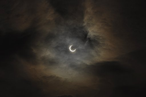 Total Solar Eclipse, 2012, Japan