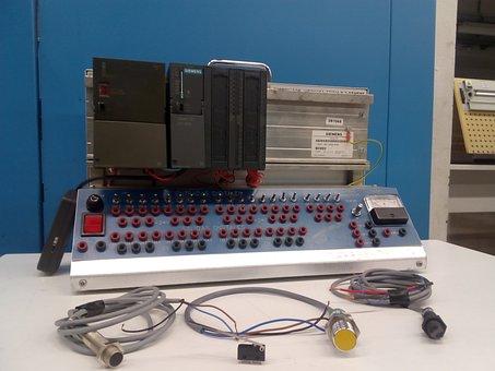 Automata, Programmable, Sensors, Automation