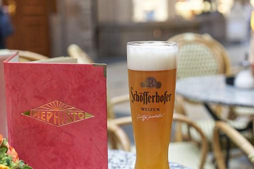Coziness, Leipzig, Beer, Gastronomy, Outside Catering
