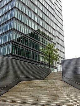 Cologne, Lanxess, Germany, Architecture, Deutz