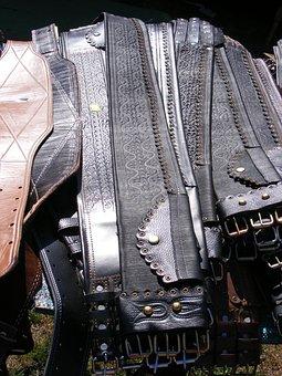 Belts, Girdle, Handmade, Harnesses, Horses, Leather