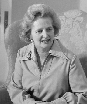 Margaret Thatcher, Politician, Prime Minister, Uk