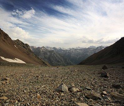 Elbrus, Mountain, Height, Nature, Mountains, Climbing