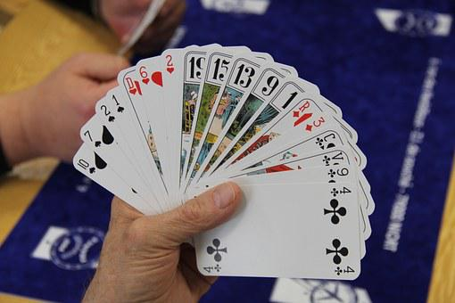 Tarot, Game, Cards