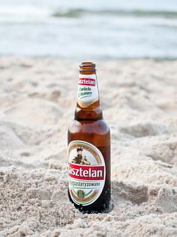 Beer, Brewery, Alcohol, Castellan, Sierpc, The Drink