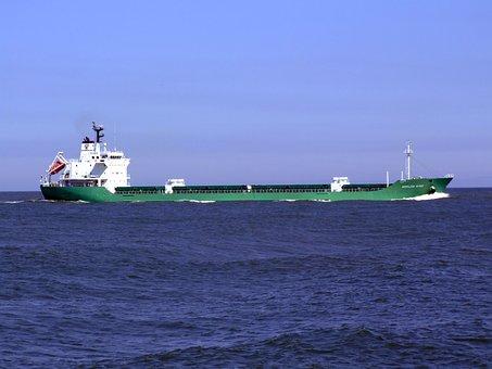 Arklow Wind, Ship, Vessel, Transportation, Logistics