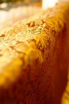 Skin, Quilt, Sewing, Orange, Since, Blanket, Tapestry