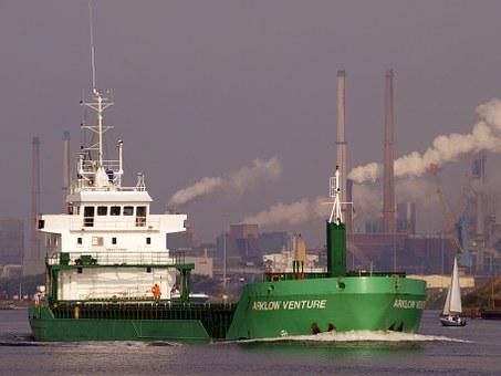Arklow Venture, Ship, Vessel, Transportation, Logistics