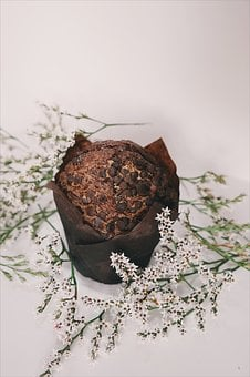 Aromatic, Bake, Chocolate, Chocolate Muffin, Confection