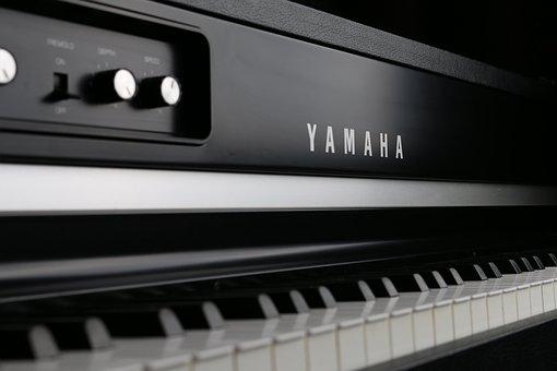Brand, Classic, Ebony, Harmony, Ivory, Keyboard, Music