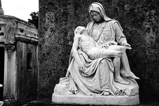El Salvador, Illustrious Cemetery, Cemetery, Godliness