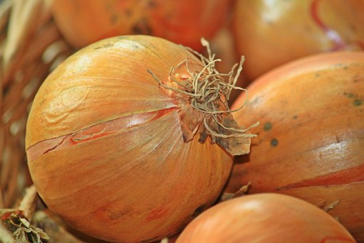 Onions, Vegetables, Food, Cook, Nutrition