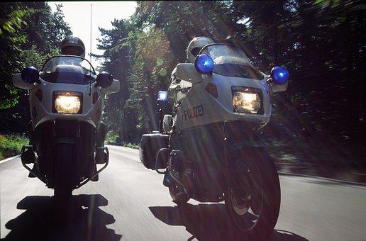 Krad, Motorcycle, Vehicle, Motor, Technology