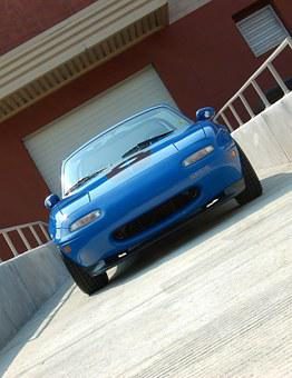 Automobile, Mazda, Miata, Mx-5, Sports Car, Car
