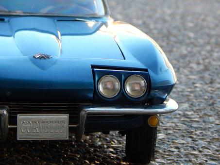 Corvette, Car, Vet, Vehicle, Automobile, Transportation
