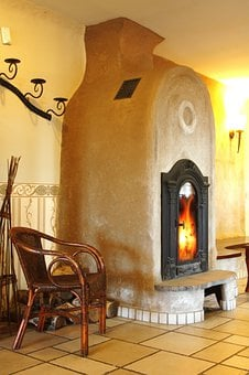 Fireplace, Architecture, Fire, The Flame, Wood, Burn
