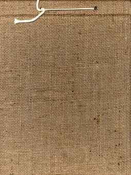 Canvas, Texture, Background, Raw, Cover, Brown