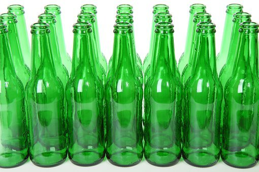Alcohol, Beer, Bottle, Clean, Detail, Drink, Empty