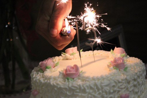 Birthday, Party, Celebration, Years, Happy, Celebrate