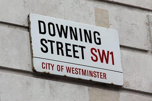 Britain, British, Number, Ten, Downing, Street