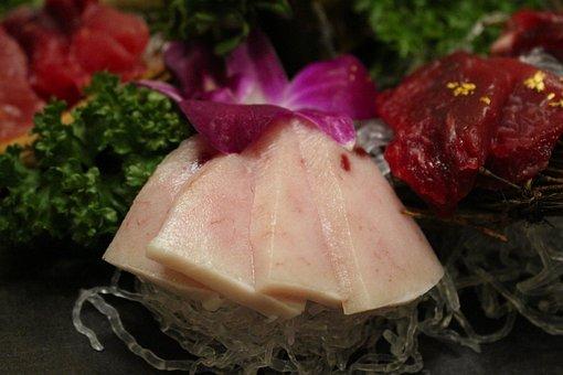 Tuna Party, Tuna, Food, Time, Fish