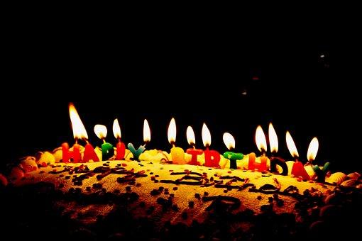 Happy Birthday, Party, Celebration, Surprise, Birthday