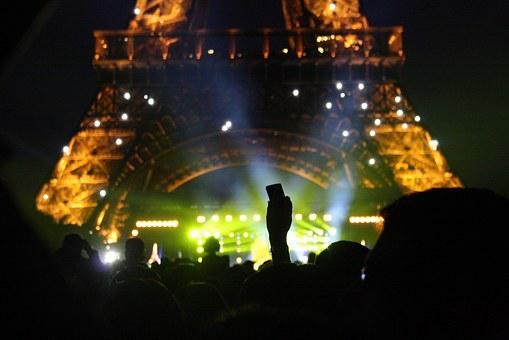 Show, Concert, Event, Party, Music, Crowd, Night