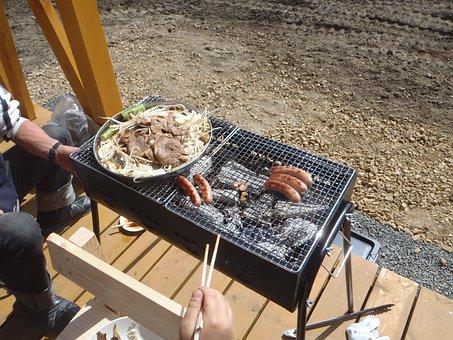 Genghis Khan, Barbecue, Hearthstone, Eat, Summer