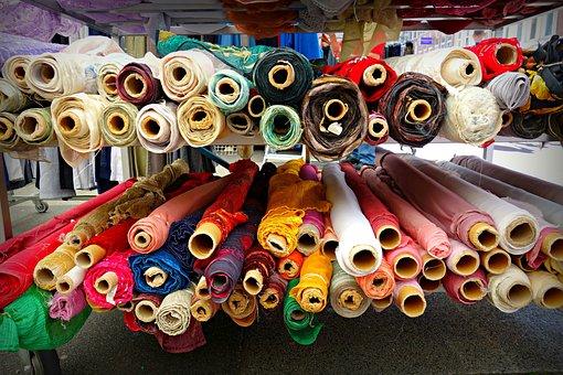 Fabric, Textile, Cloth, Silk, Linen, Wool, Satin