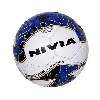 Football, Ball, Indian, Soccer, Tournament, Asian