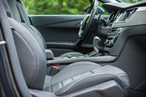 Wheel, Inside Car, Interior Car, Vehicle, Transport