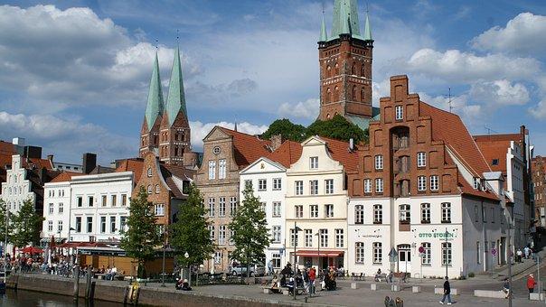 Lübeck, Obertrave, Historically