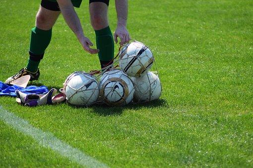 Football, Kreisliga, Circle Class, Sport, Sports Ground