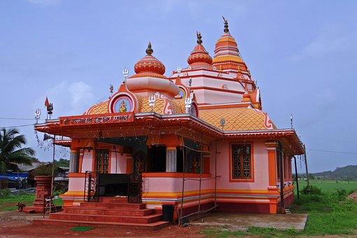 Parra Mahadev Temple, Deity, Religion, Hinduism