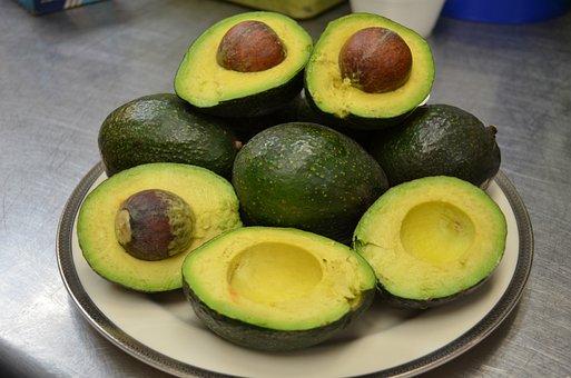 El Mariachi Loco, Avocado, Smile