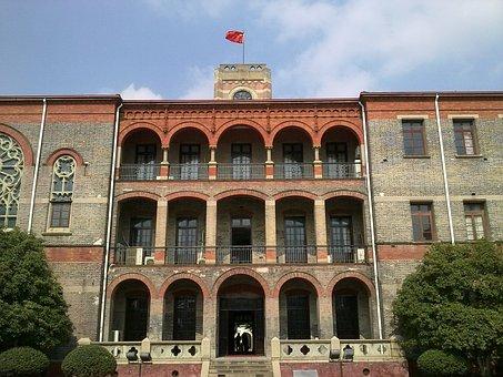 Suzhou, The Bell Tower, Soviet