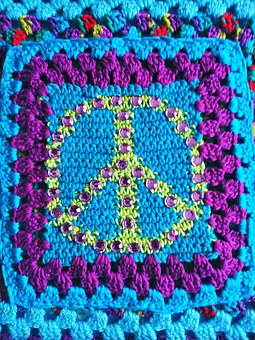 Wool, Crochet, Background, Hobby, Hand Labor, Cotton