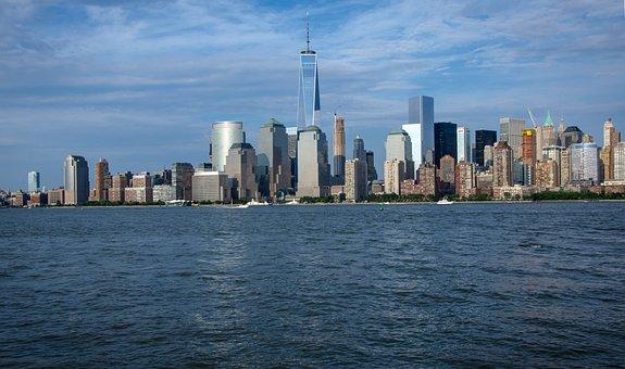 New York Cit, Weekend, Hangout Whatever
