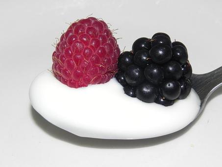 Raspberry, Mulberry, Raspberries, Blackberries