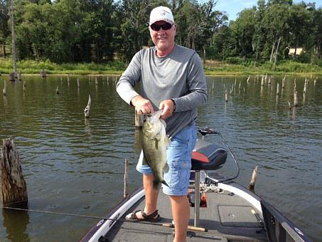 Lake Fork Report, Lake Fork Fishing Reports