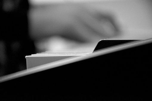 Piano Keys, Piano, Keyboard, Hand, Play, Music, Keys