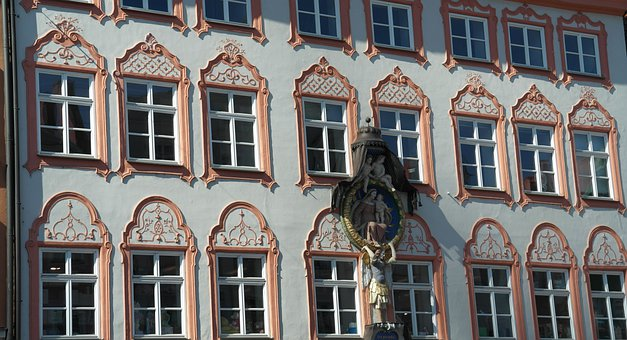 Landshut, City, Bavaria, Historically