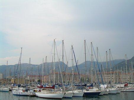 Toulon, France, Provence-alpes-cote-d'azur