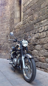 Motorcycle, Vehicle, Motorcycle Tour, Adventure