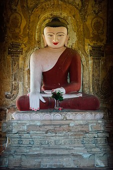 Myanmar, Burma, Burmese, Travel, Asia, Buddhism
